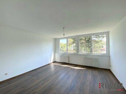 Helle 2-Zimmer Wohnung in absolut ruhiger Lage im 11.Bezirk