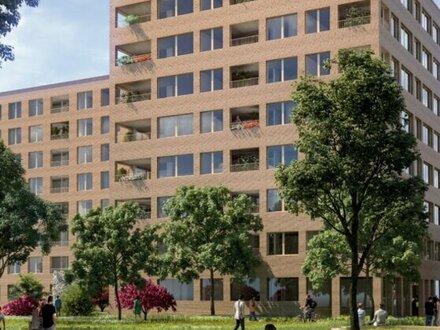 Bauherrenmodell mit Wohnungseigentum - 4 Zimmer mit Balkon und Tiefgarage