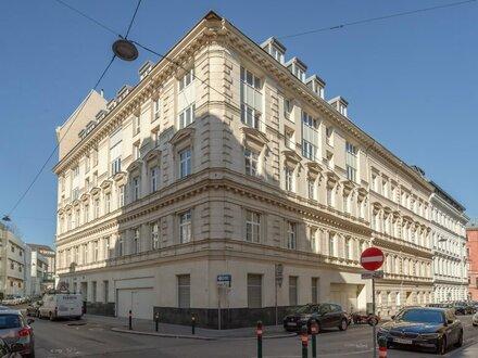 ++NEU++ Fantastisch aufgeteilte Wohnung in absoluter Toplage des 09. Bezirks! sehr gut als WG geeignet!