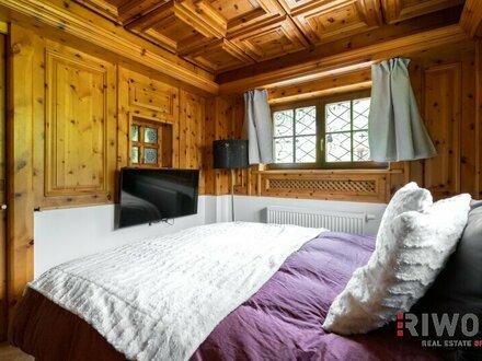 *** PÄCHTER GESUCHT -- Sanierter Beherbergungsbetrieb/Hotel im Ski-Gebiet Stuhleck -- 16 liebevoll und exquisit ausgest…
