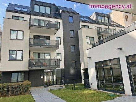 am Rennweg - 55m2 NEUBAU Wohnung mit 132m2 Eigengarten!