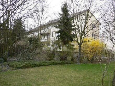 von privat, 3ZKB, Balkon, Garage, in gepflegtem Mehrfamilienhaus