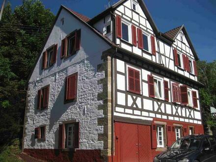 von PRIVAT - Charmantes 2-Familienhaus Fachwerkhaus