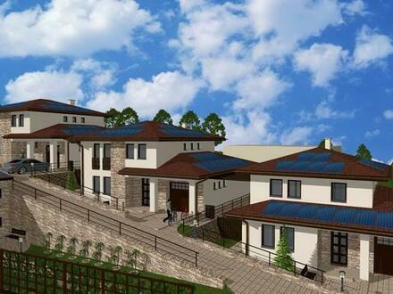Neues Haus neben romantischen Schloss zu verkaufen in UNGARN (ZERO Energiekosten)
