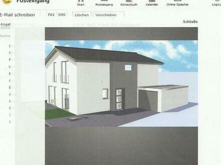 Neubau EFH mit 155 qm Wohnfläche Expose schlüsselfertig ( DHH )