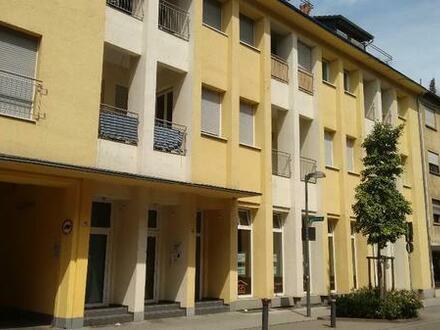 Unkomplizierte Kapitalanlage: m² nur 1550 E: 5,5 % Rendite Landau-Reiterstr.21,Laden,Geschäft,Büro