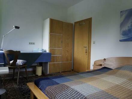 Möbliertes Zimmer nähe Speyer
