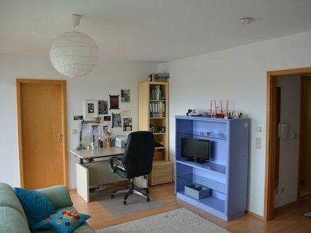 Sehr schöne helle 1-Zimmer-Wohnung, PF-Süd, Humboldtstr.