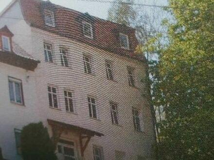 Wohnungen in Rosental Meerane zu Vermieten