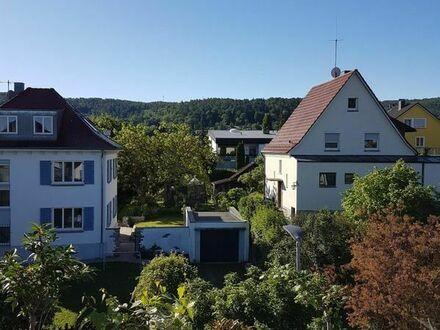 Hochwertige Maisonette-Wohnung, ruhige und zentrale Lage in Schorndorf