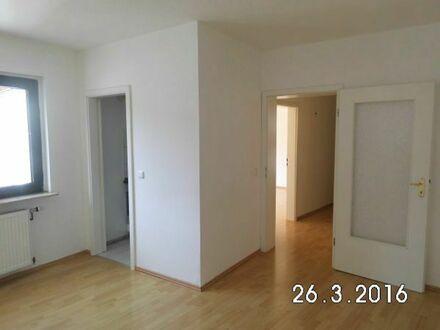 Zwei Raum Wohnung mit Küche