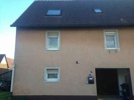 Doppelhaushälfte in Essingen alternative zur Eigentumswohnung in ruhiger Wohnlage