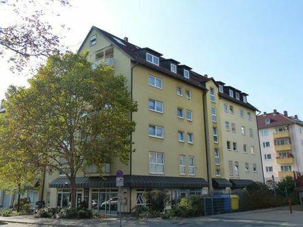 Tolle 4-Zimmer Wohnung in St. Johannis mit 114m2 in bester Lage