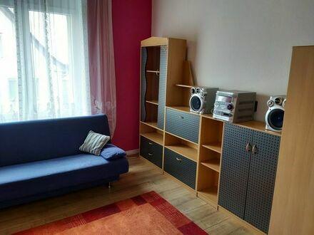 Schöne helle Single-Wohnung
