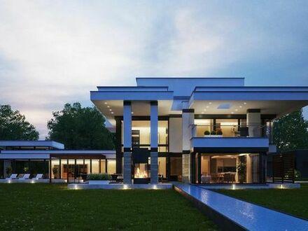 Stadt Villa