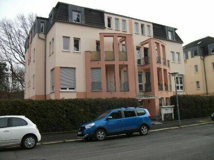 Sehr preisgünstige 2-R.-ETW im Villenviertel von Auerbach (V.) als Kapitalanlage!
