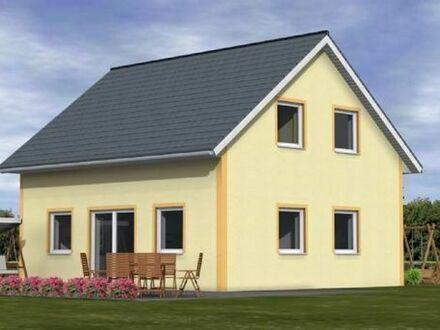 KLEIN + FEIN, 1,5 geschossiges Haus in KfW 55 Ausführung, INKLUSIVE BODENPLATTE !! Schlüsselfertig!!