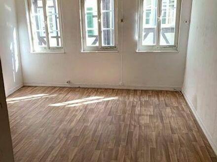 Unmöbiliertes 17 qm Zimmer in netter 3erWG, zentral Altstadt Tübingen,