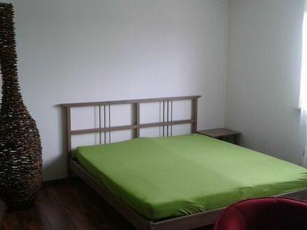 Möbiliertes W-Lan-Zimmer zwischen Ludwigshafen und Speyer