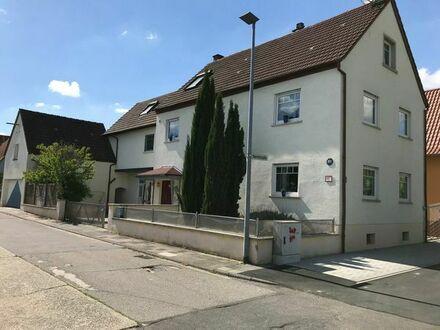 Großzügiges Einfamilienhaus in ruhiger Lage