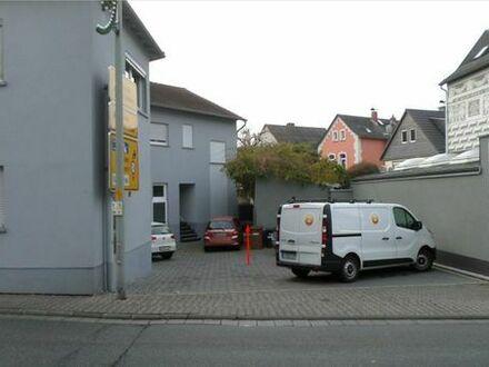 Erdgeschoss-Wohnung mit Garten für Singles oder Paare Bad Camberg-Erbach