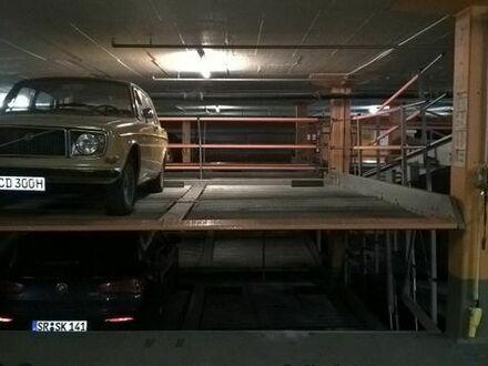 Tiefgarage Stellplatz Duplex Garage Landsberger Str. 289/291 Laim