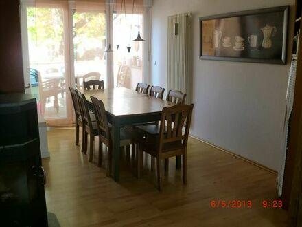 Maisonettwohnung, Wohnung, Erlangen, Terasse, EBK