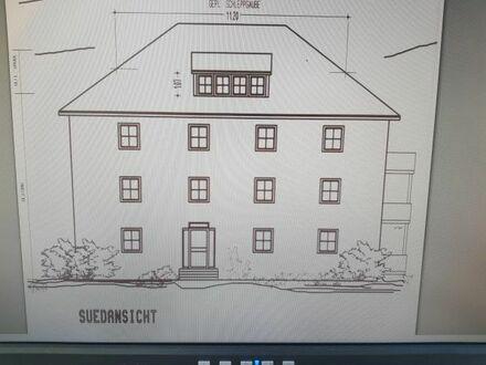 DG zum Ausbau incl. Genehmigung + Einliegerwhg. kernsaniert + 2 Garagen in KE - St.Mang - Bergsicht