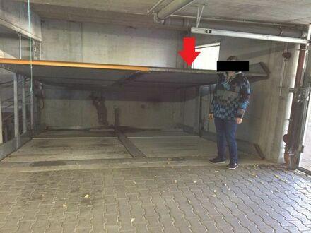 Gelegenheit Tiefgaragenstellplatz Garage PKW Stellplatz BAB81 Ausf. Pleidelsheim Ingersheim Pflaster