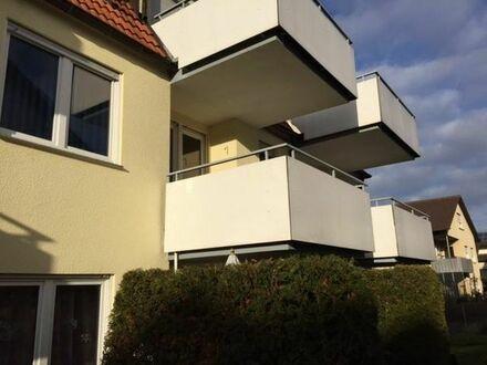 Schicke, helle 1-Zimmerwohnung in Niefern-Öschelbronn zu vermieten!