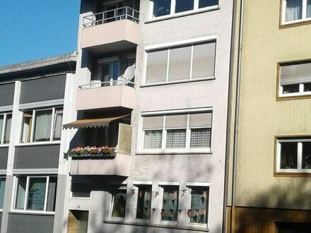 4-Familien-Wohnhaus in Pforzheim zu verkaufen, Parknähe