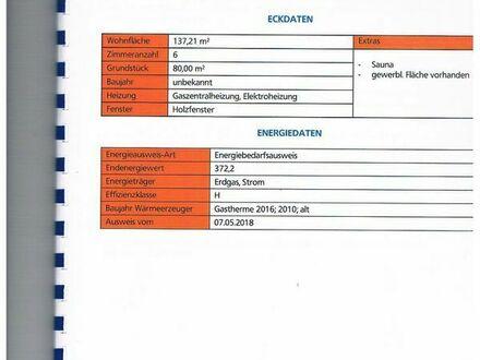Reihenmittelhaus, zu Vermieten in 72574 Bad Urach