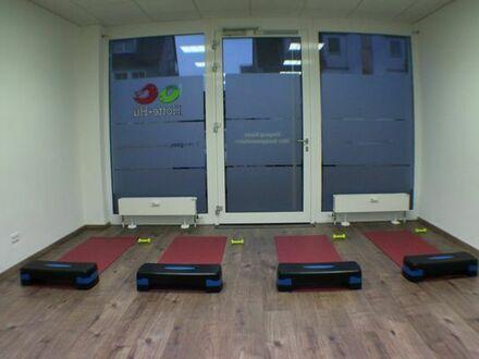 Räume für Sportkurse zu vermieten