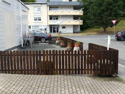 Kronach Rodacher Str. Imbiss Standplatz zu vermieten
