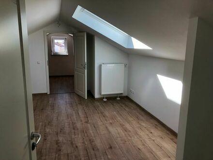 2 Zi. Maisonette Wohnung in DHH - Erstbezug - Singlewohnung