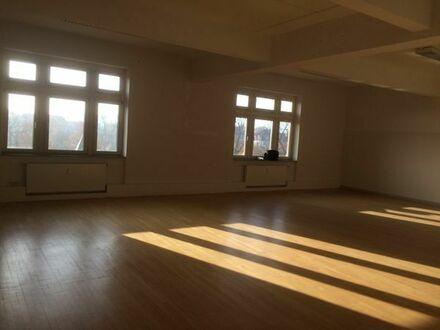 Übungsraum für Tanz/Yoga/Qi Gong