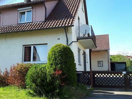Schönes Haus mit 6 Zimmern zu vermieten