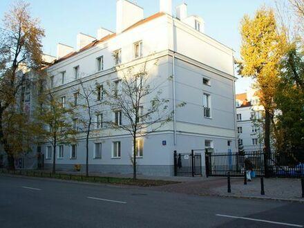 Wohnung in der besten Lage in Warschau