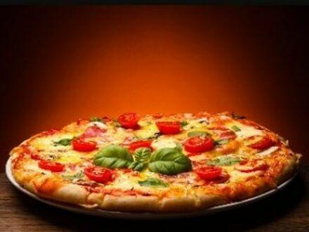 Pizzeria, Ristorante mit Pension