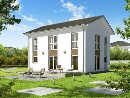 Einfamilienhaus Traditionell bezugsfertig! MBN- Haus