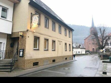 Gaststätte mit Pension in Elmstein zu vermieten