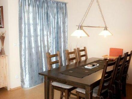 Stilvolle und zentrale 4-Zimmer-Wohnung mit Terrasse in Erlangen