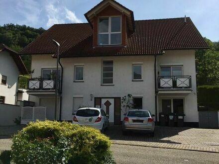 Dachgeschosswohnung in Eußerthal