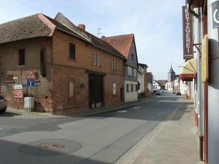 vPrivat -- Hofreite / Resthof / Wohnhaus