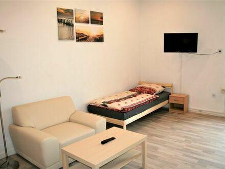 Moderne Monteurzimmer ab 13,95 EUR/Nacht