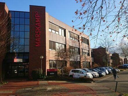 Köln-Marsdorf: 720 m² Lagerhalle mit Regalanlage