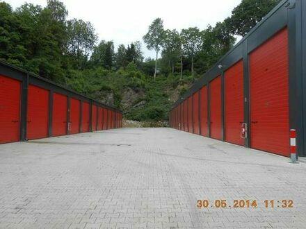 Lagergarage - Garage Lagerhalle - Gewerbe - Stellplatz Rennwagen