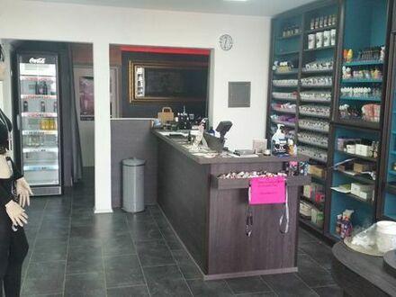 Laden in Mering in zentraler Lage zu vermieten