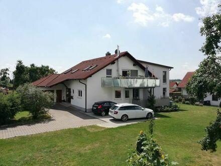 Zweifamilienhaus in schöner u. ruhiger Lage