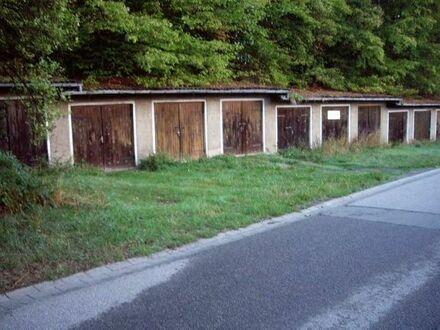 GARAGEN in Frohburg Kohren-Sahlis zu vermieten